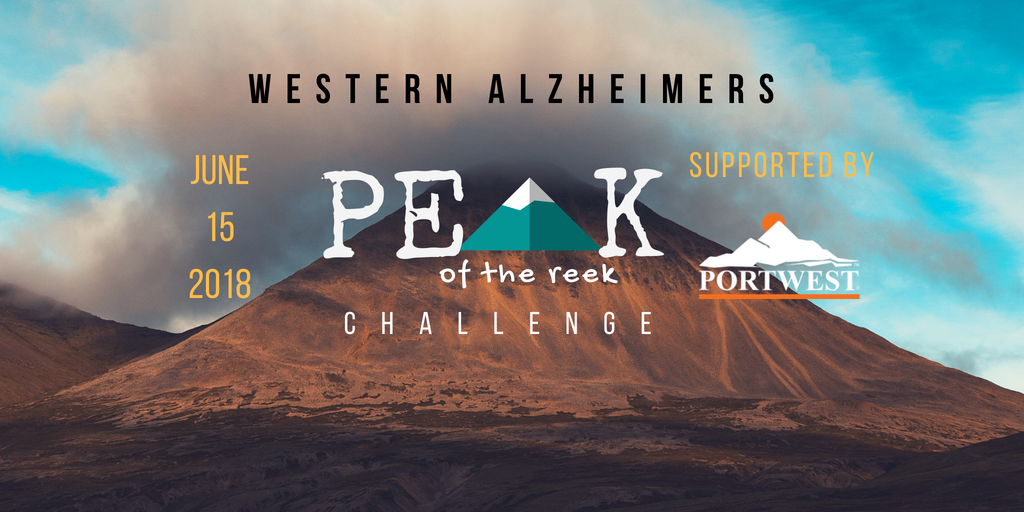 Peak Of The Reek Challenge | The Participants