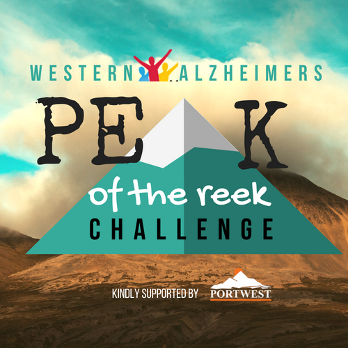 Peak Of The Reek 2018 | The Participants